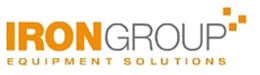 Logo Iron Group